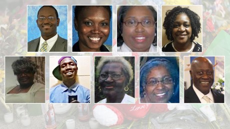 Cousin Remembers Reverend Killed In Charleston, S.C., Shooting